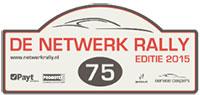 De Netwerk Rally Editie 2015 - 12 september