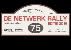 De Netwerk Rally 2016 klein