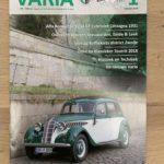 De vernieuwde HAV Varia in de bus