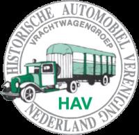 Hav-vrachtwagengroep