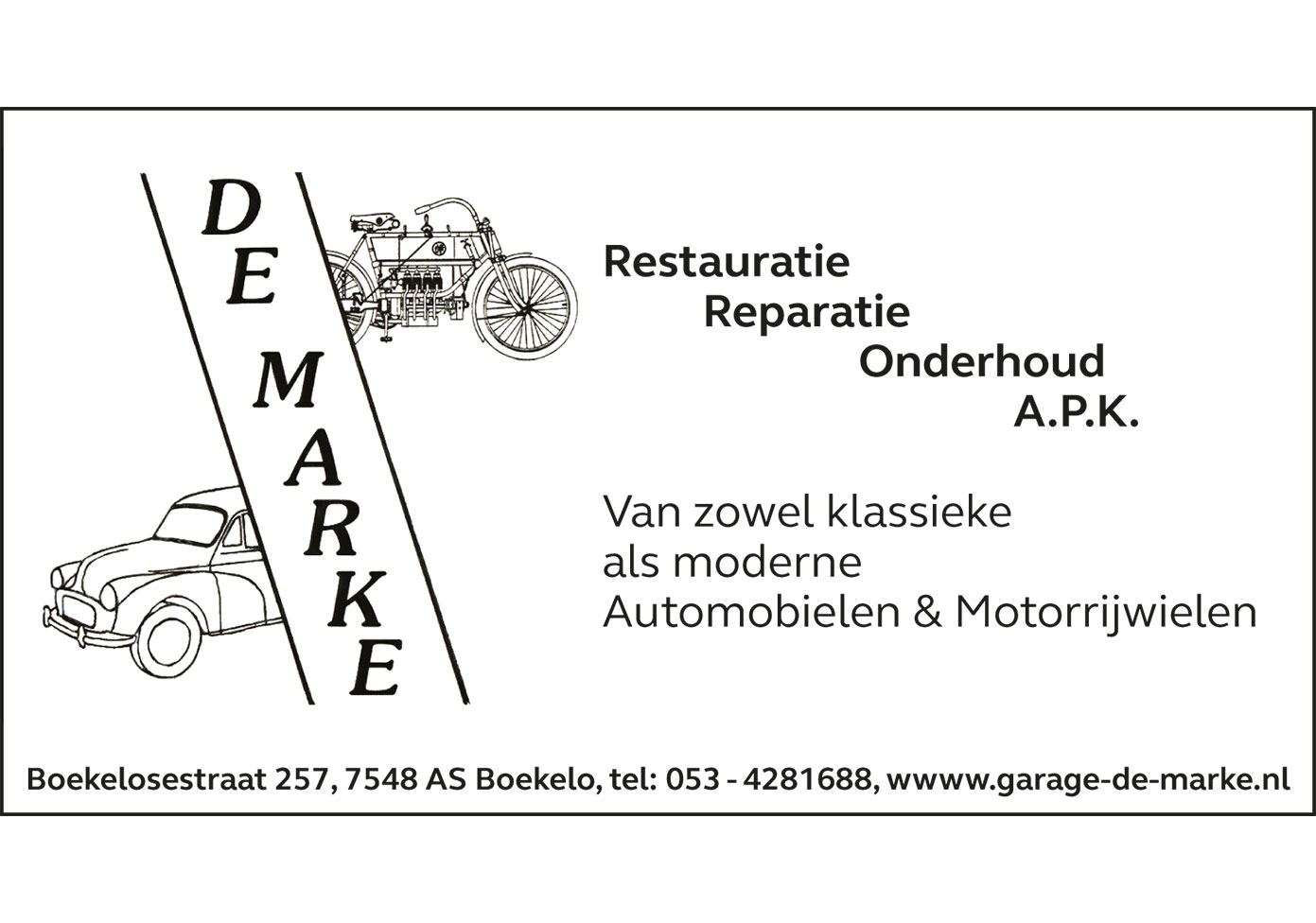 garage-de-marke